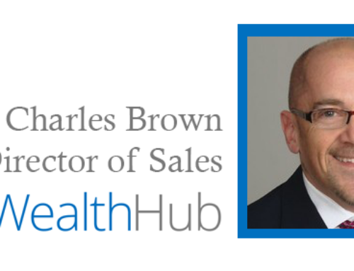 WealthHub Solutions Hires 25-Year Industry Veteran to lead Sales, Strategy and Marketing.
